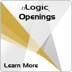 nlogic openings