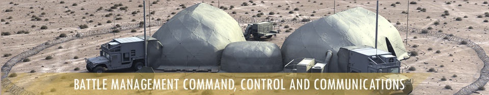 Battle Management Command, Control and Communications