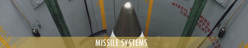 Missile Systems