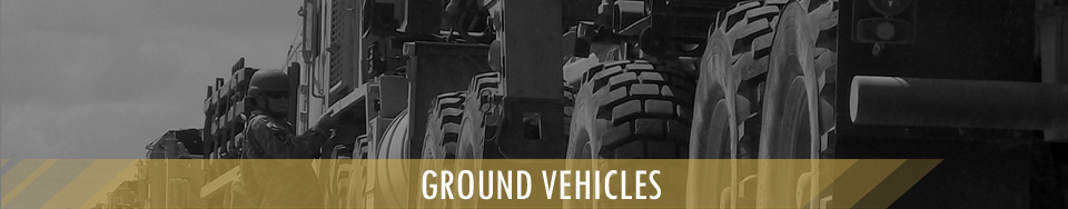 Ground Vehicles