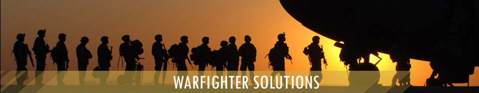 Warfighter Solutions