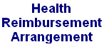 Health reimbursement