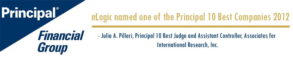 Principal Financial 10 Best Companies