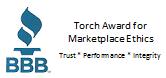 BBB Torch Award Logo