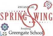Greengate Benefit Spring Swing