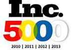 Inc 5000 - 4th Year
