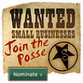 Small Business of the Year Logo