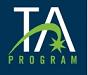 MDA TAR Logo