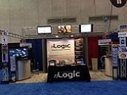 nLogic 2014 SMD Booth News