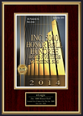 Inc Five Year Honor RollR1
