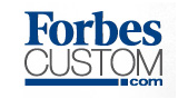 Forbes Custom Logo
