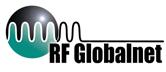 RFGlobal Net Logo