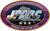 JPARC Logo News