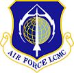 USAF LCMC Logo