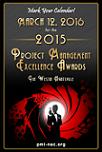 PMI Award News