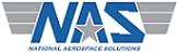 NAS Logo News