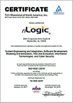 ISO 9001-2015 Certificate News