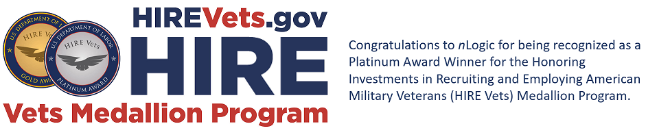 Honoring Investments in Recruiting and Employing American Military Veterans (HIRE Vets) Medallion Program